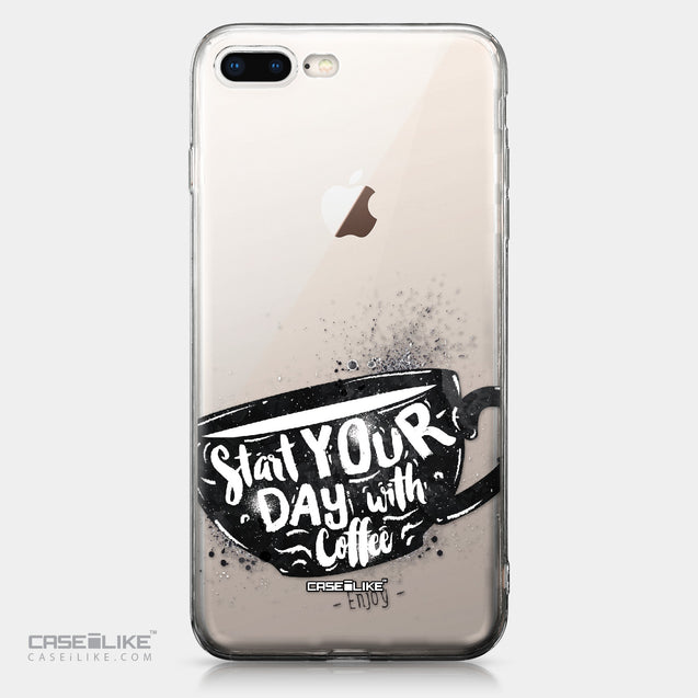 Apple iPhone 8 Plus case Quote 2402 | CASEiLIKE.com