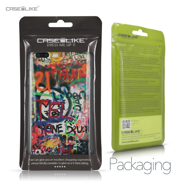 Apple iPhone 8 Plus case Graffiti 2721 Retail Packaging | CASEiLIKE.com
