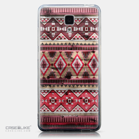CASEiLIKE Xiaomi Mi 4 back cover Indian Tribal Theme Pattern 2057