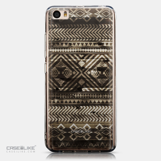 CASEiLIKE Xiaomi Mi 5 back cover Indian Tribal Theme Pattern 2050
