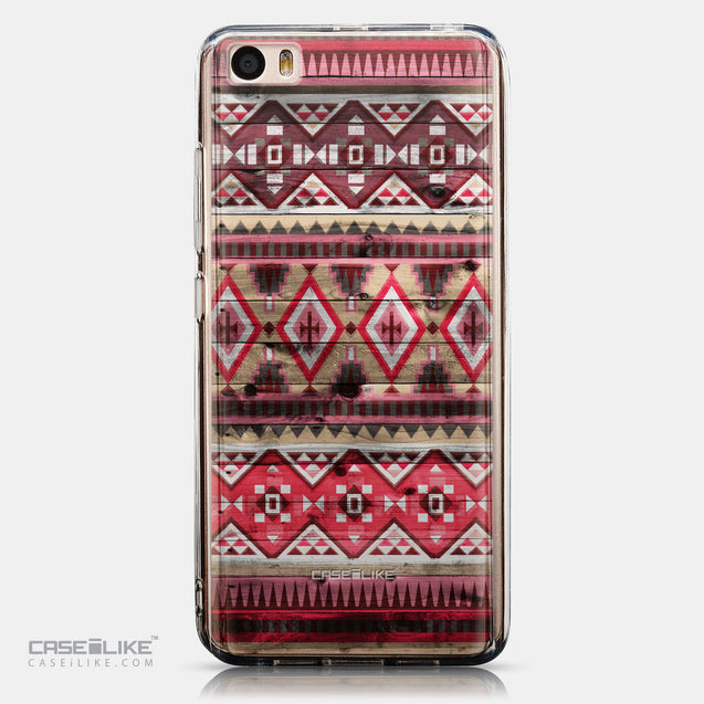 CASEiLIKE Xiaomi Mi 5 back cover Indian Tribal Theme Pattern 2057