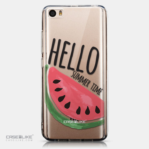 CASEiLIKE Xiaomi Mi 5 back cover Water Melon 4821