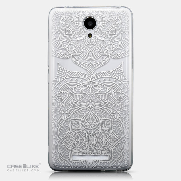 CASEiLIKE Xiaomi Redmi Note 2 back cover Mandala Art 2303