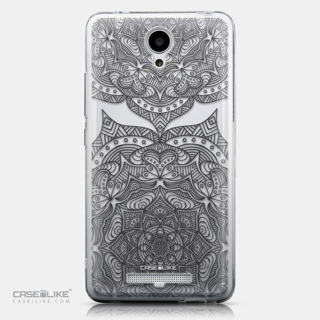 CASEiLIKE Xiaomi Redmi Note 2 back cover Mandala Art 2304