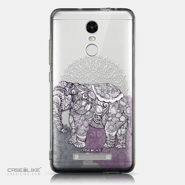 CASEiLIKE Xiaomi Redmi Note 3 back cover Mandala Art 2301