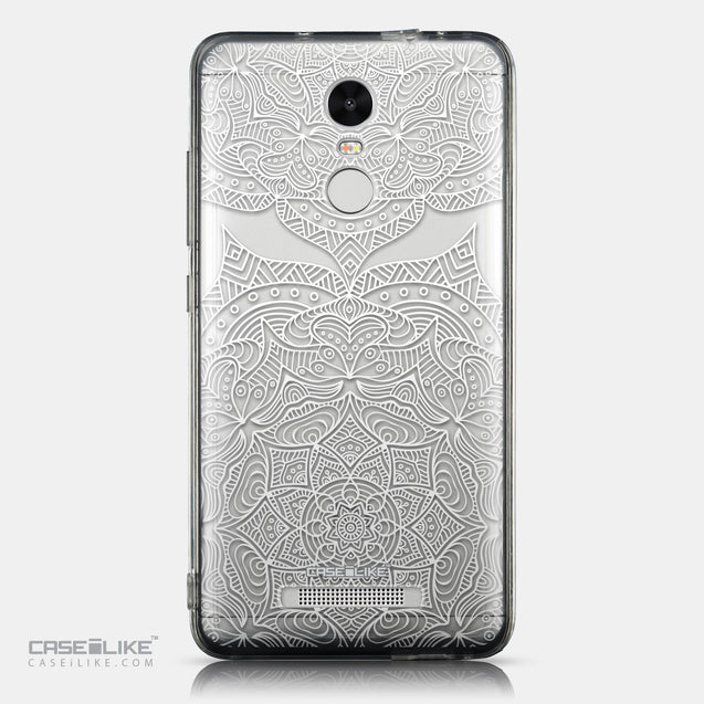 CASEiLIKE Xiaomi Redmi Note 3 back cover Mandala Art 2303