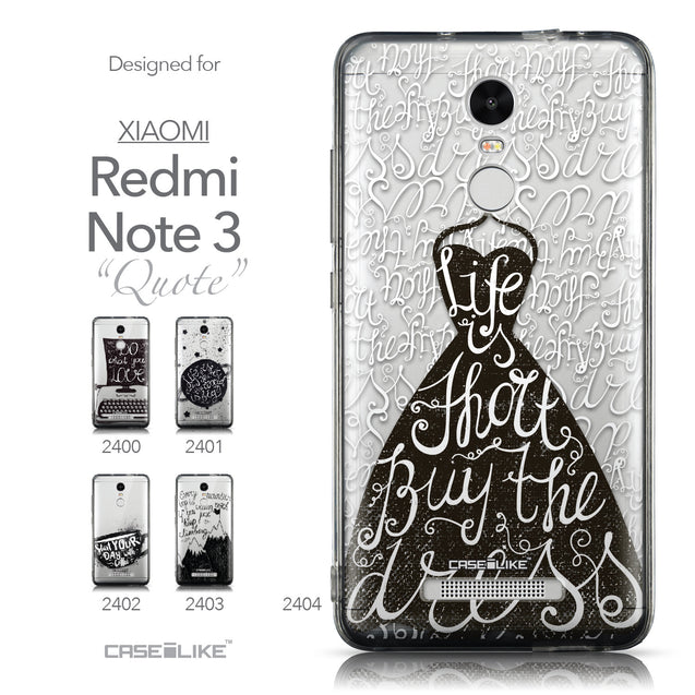 Collection - CASEiLIKE Xiaomi Redmi Note 3 back cover Indian Tribal Theme Pattern 2053