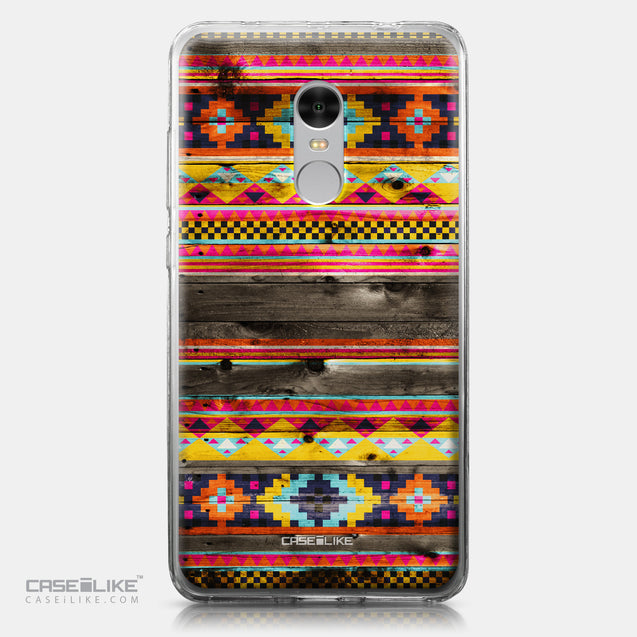 Xiaomi Redmi Note 4 case Indian Tribal Theme Pattern 2048 | CASEiLIKE.com