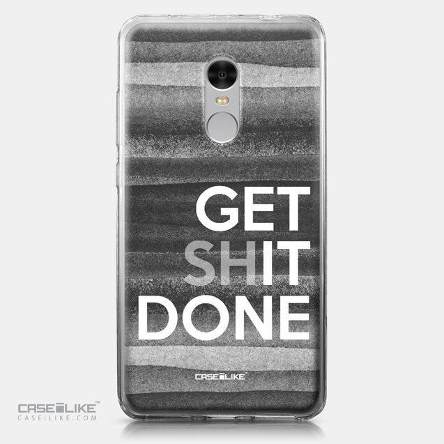 Xiaomi Redmi Note 4 case Quote 2429 | CASEiLIKE.com