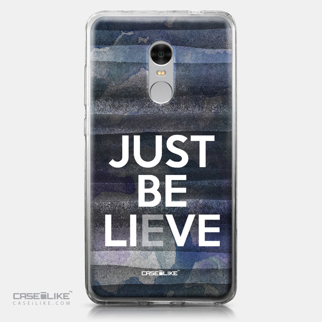 Xiaomi Redmi Note 4 case Quote 2430 | CASEiLIKE.com