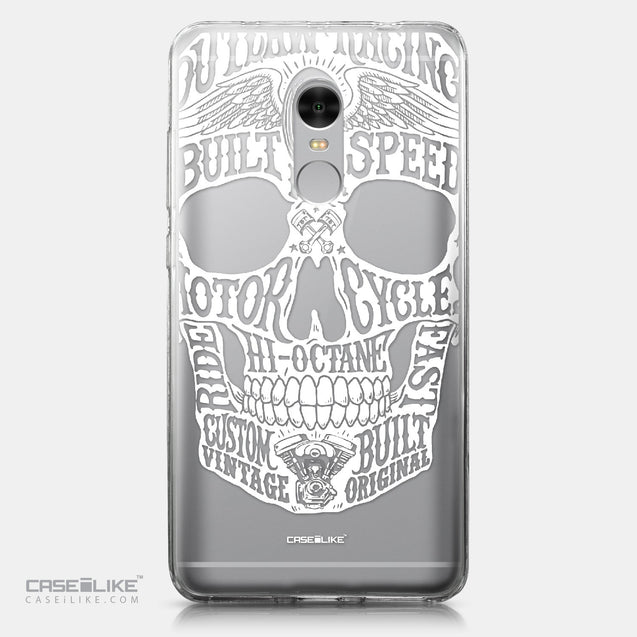 Xiaomi Redmi Note 4 case Art of Skull 2530 | CASEiLIKE.com