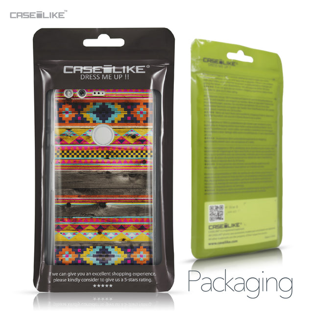 Google Pixel case Indian Tribal Theme Pattern 2048 Retail Packaging | CASEiLIKE.com