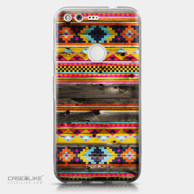 Google Pixel case Indian Tribal Theme Pattern 2048 | CASEiLIKE.com