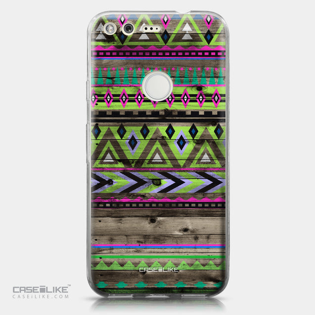 Google Pixel case Indian Tribal Theme Pattern 2049 | CASEiLIKE.com