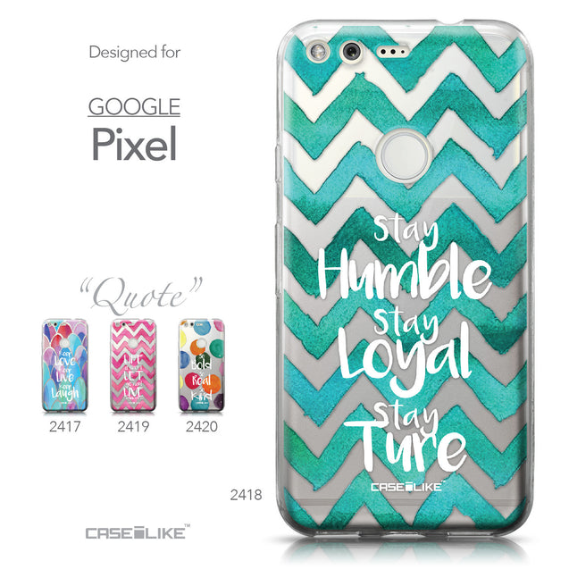 Google Pixel case Quote 2418 Collection | CASEiLIKE.com