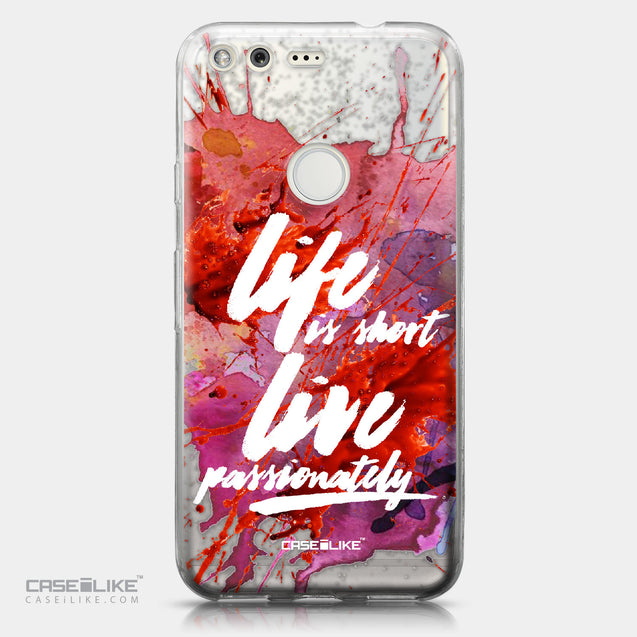 Google Pixel case Quote 2423 | CASEiLIKE.com