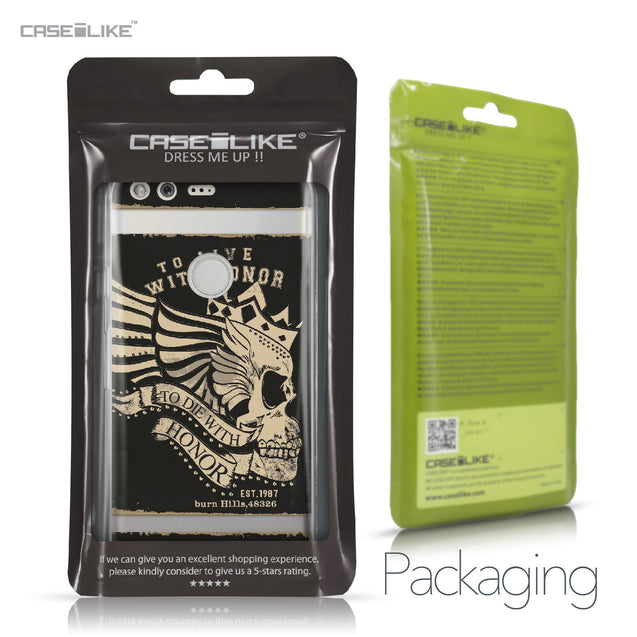 Google Pixel case Art of Skull 2529 Retail Packaging | CASEiLIKE.com