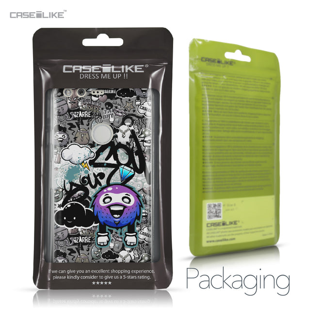 Google Pixel case Graffiti 2706 Retail Packaging | CASEiLIKE.com