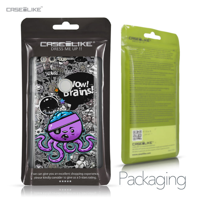Google Pixel case Graffiti 2707 Retail Packaging | CASEiLIKE.com
