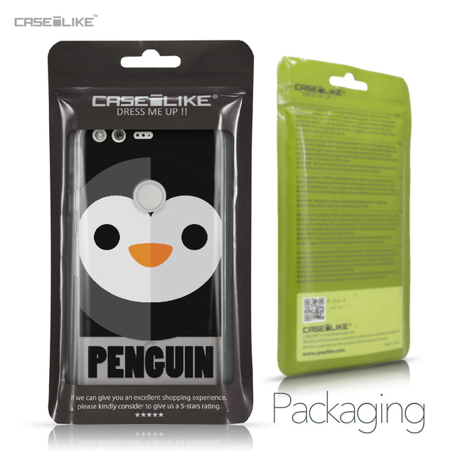 Google Pixel case Animal Cartoon 3640 Retail Packaging | CASEiLIKE.com