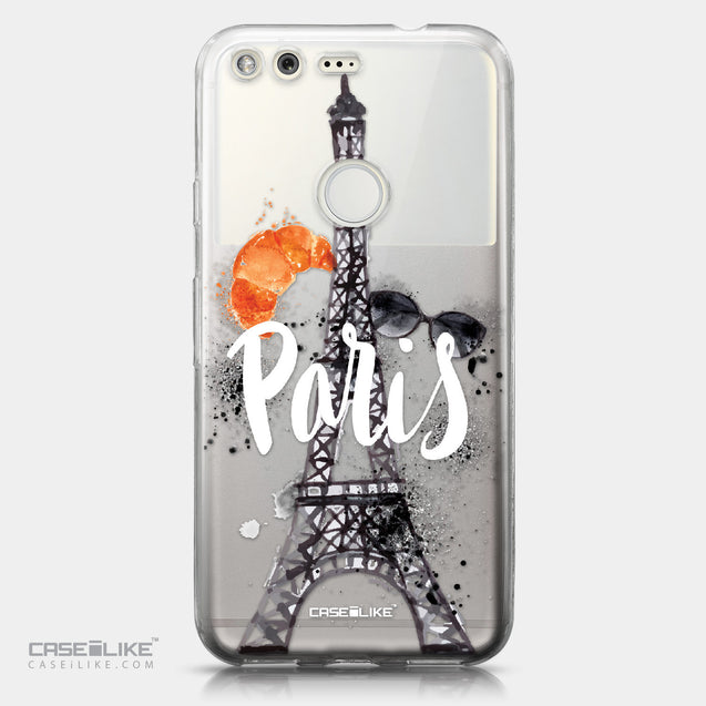 Google Pixel case Paris Holiday 3908 | CASEiLIKE.com