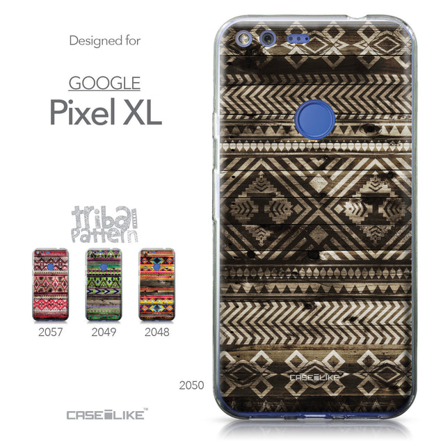 Google Pixel XL case Indian Tribal Theme Pattern 2050 Collection | CASEiLIKE.com