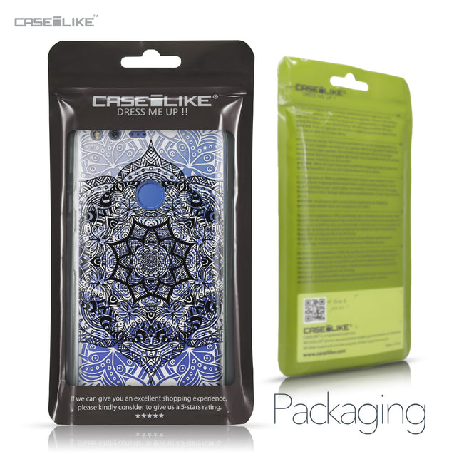 Google Pixel XL case Mandala Art 2097 Retail Packaging | CASEiLIKE.com