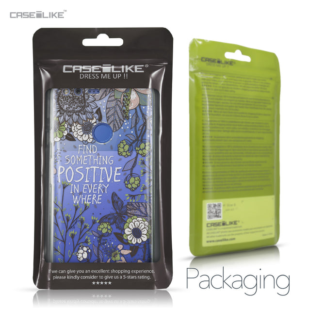 Google Pixel XL case Blooming Flowers 2250 Retail Packaging | CASEiLIKE.com