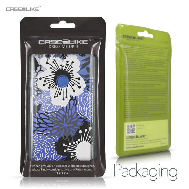 Google Pixel XL case Japanese Floral 2256 Retail Packaging | CASEiLIKE.com