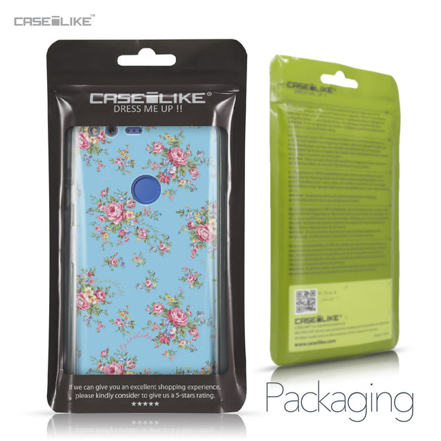 Google Pixel XL case Floral Rose Classic 2263 Retail Packaging | CASEiLIKE.com