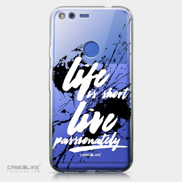 Google Pixel XL case Quote 2416 | CASEiLIKE.com