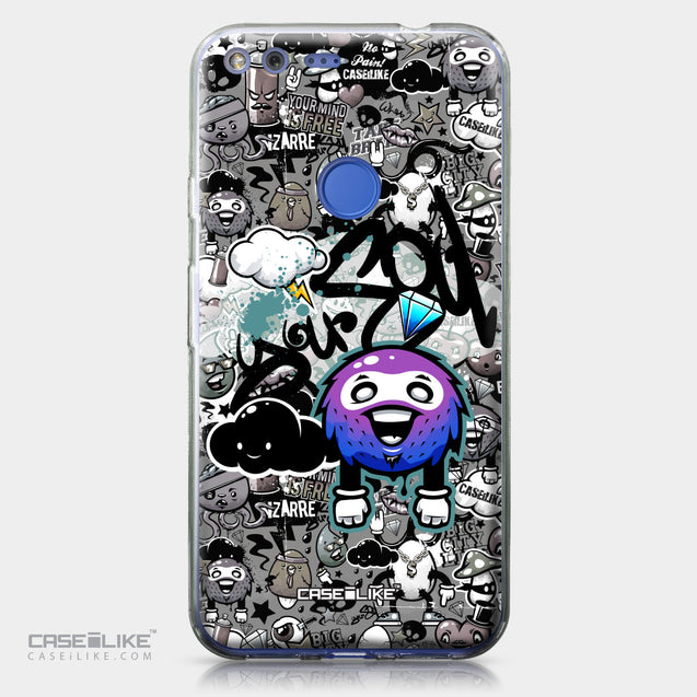 Google Pixel XL case Graffiti 2706 | CASEiLIKE.com
