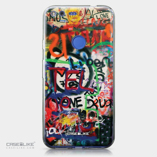 Google Pixel XL case Graffiti 2721 | CASEiLIKE.com