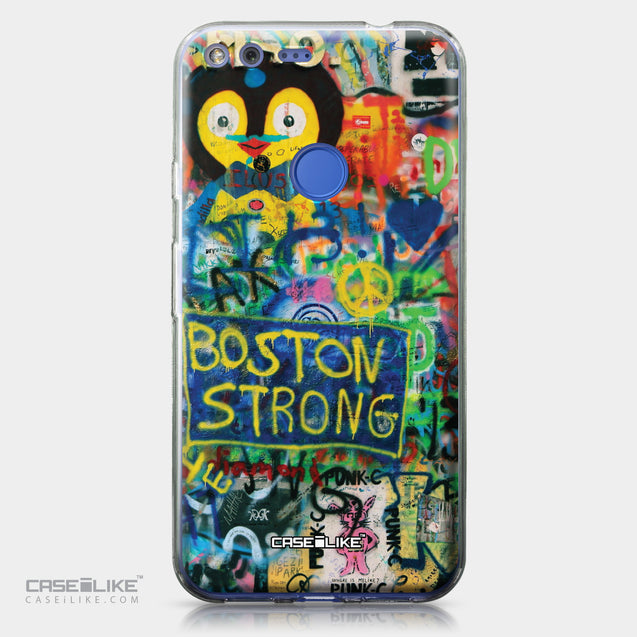 Google Pixel XL case Graffiti 2723 | CASEiLIKE.com