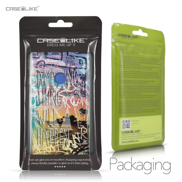 Google Pixel XL case Graffiti 2729 Retail Packaging | CASEiLIKE.com