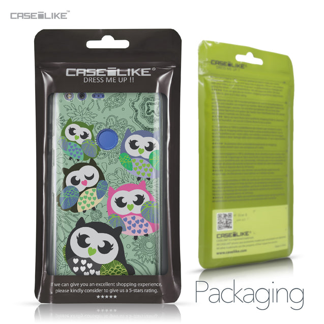 Google Pixel XL case Owl Graphic Design 3313 Retail Packaging | CASEiLIKE.com