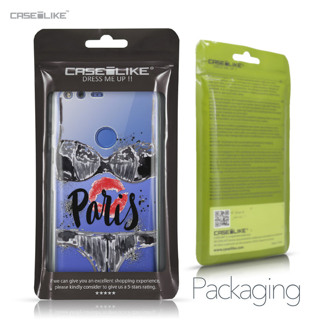 Google Pixel XL case Paris Holiday 3910 Retail Packaging | CASEiLIKE.com