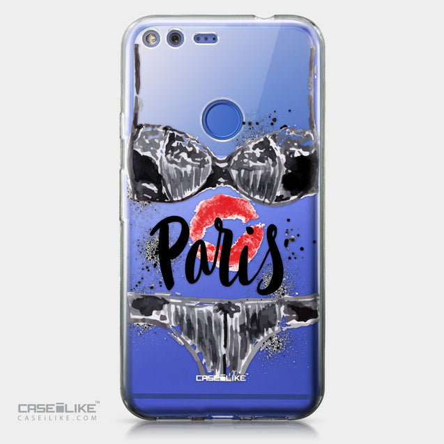 Google Pixel XL case Paris Holiday 3910 | CASEiLIKE.com