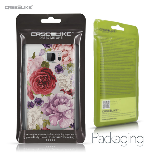 HTC U Ultra case Mixed Roses 2259 Retail Packaging | CASEiLIKE.com