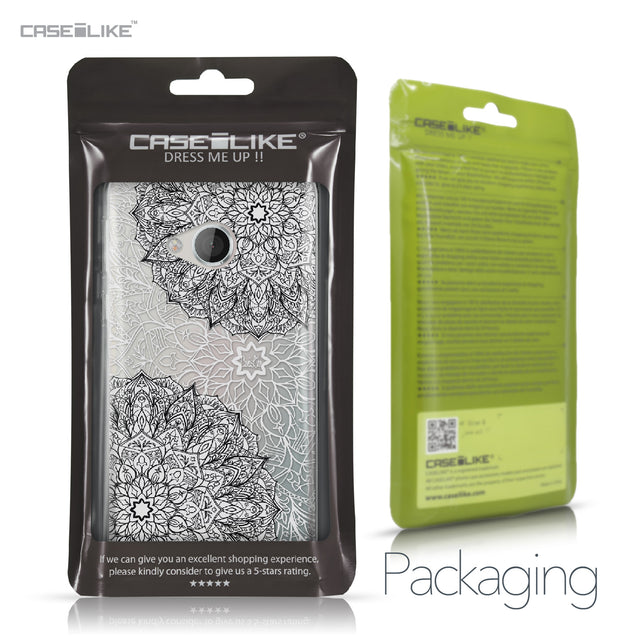 HTC U Play case Mandala Art 2093 Retail Packaging | CASEiLIKE.com