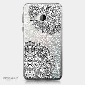 HTC U Play case Mandala Art 2093 | CASEiLIKE.com