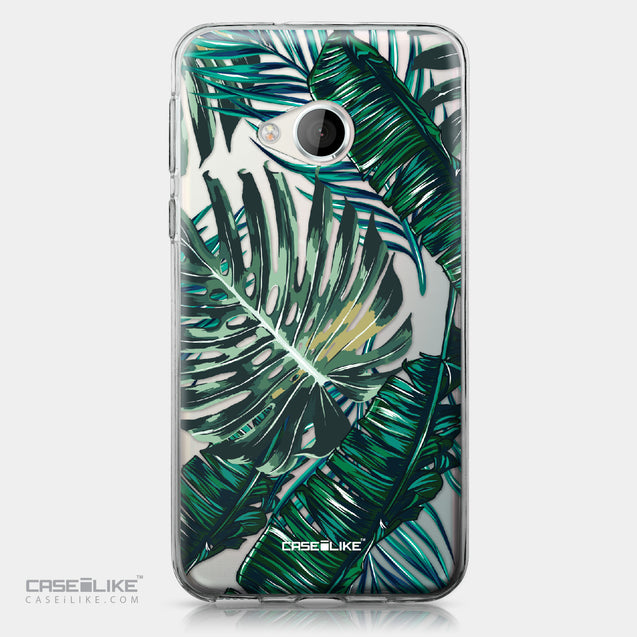 HTC U Play case Tropical Palm Tree 2238 | CASEiLIKE.com