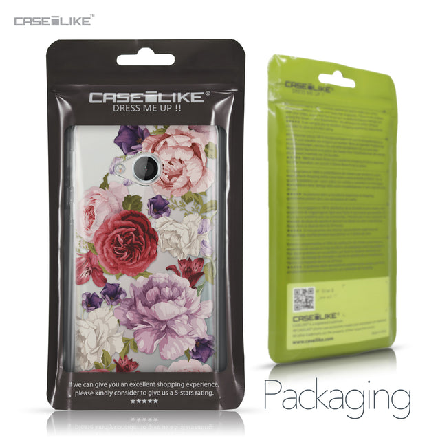 HTC U Play case Mixed Roses 2259 Retail Packaging | CASEiLIKE.com