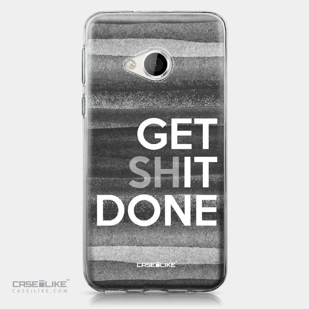 HTC U Play case Quote 2429 | CASEiLIKE.com