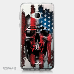 HTC U Play case Art of Skull 2532 | CASEiLIKE.com