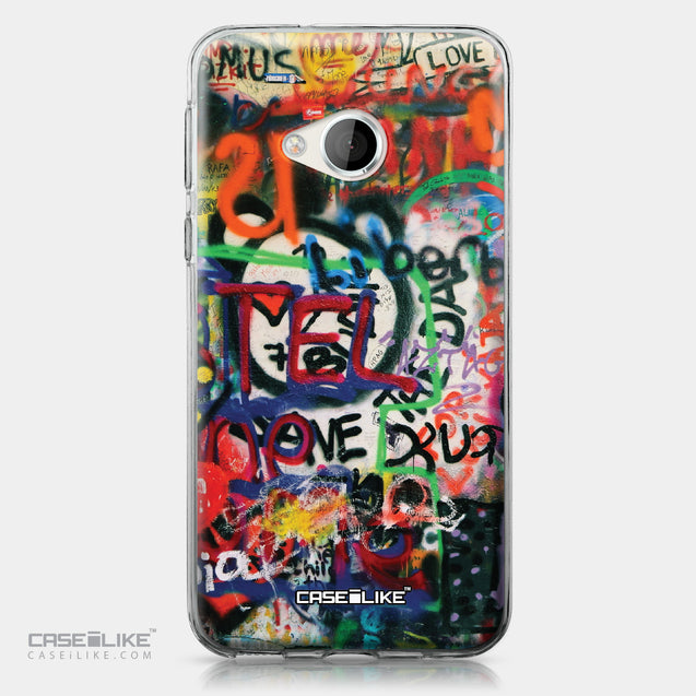 HTC U Play case Graffiti 2721 | CASEiLIKE.com
