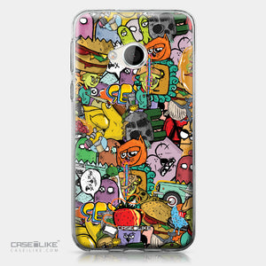 HTC U Play case Graffiti 2731 | CASEiLIKE.com