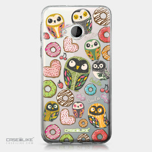HTC U Play case Owl Graphic Design 3315 | CASEiLIKE.com