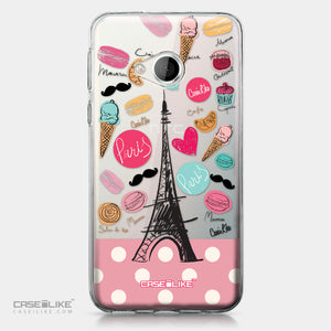 HTC U Play case Paris Holiday 3904 | CASEiLIKE.com