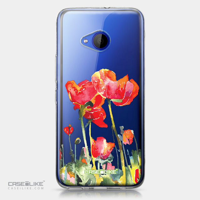 HTC U11 Life case Watercolor Floral 2230 | CASEiLIKE.com